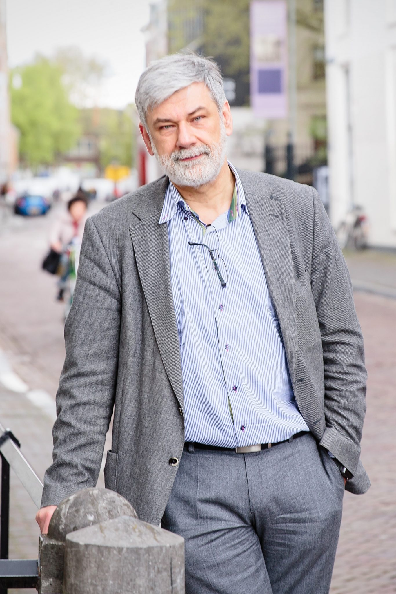 Philippe Delespaul