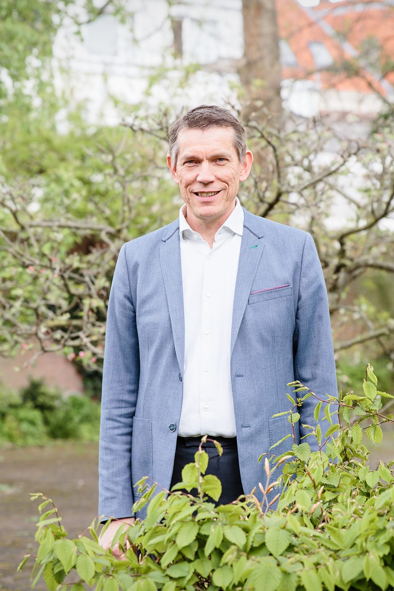 Hans Kroon