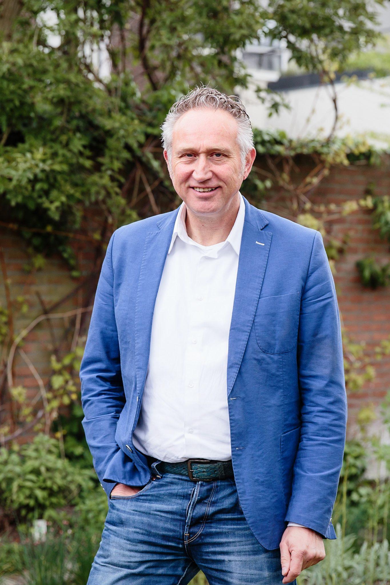 Niels Mulder