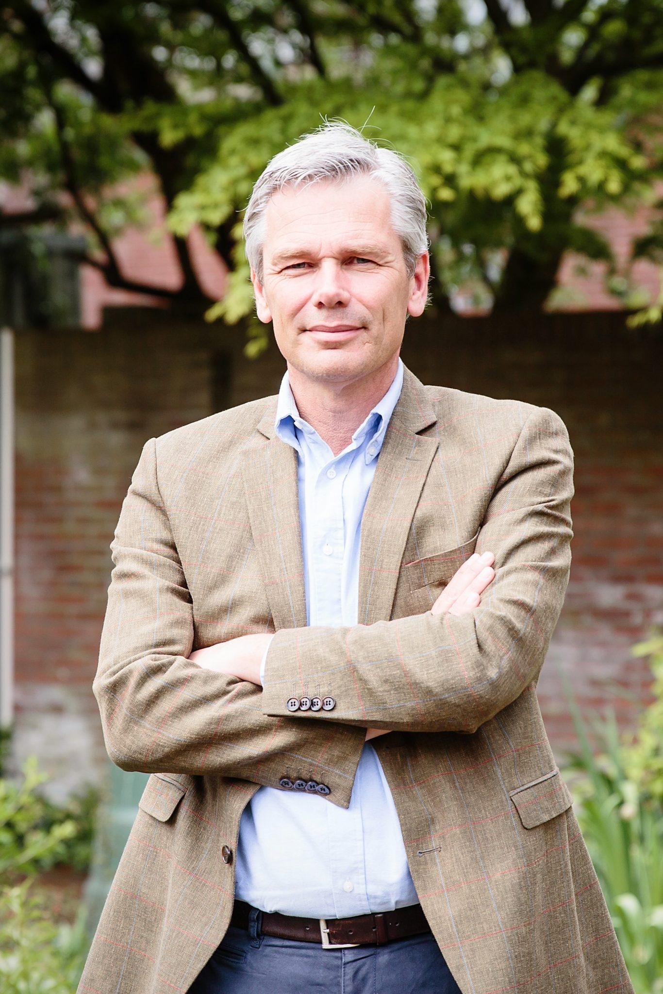 Tom van Mierlo